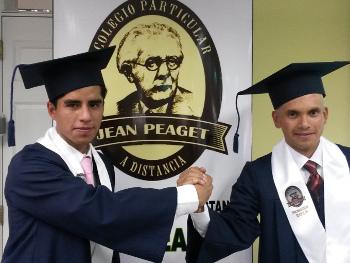 Colegio Jean Peaget